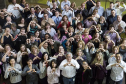 Inteq, Inte Q customer engagement agency