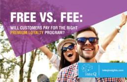 points based paid premium loyalty program article, loyalty program companies