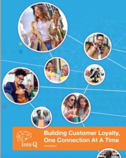 building customer loyalty article, increase customer engagement