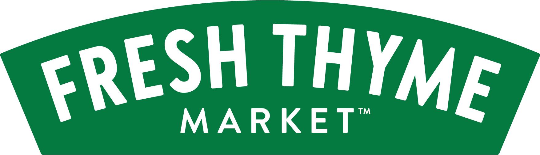 Fresh Thyme Market Logo